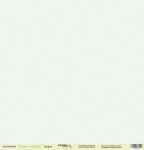 Лист односторонней бумаги 30x30 от Scrapmir Шеврон из коллекции Хорошее Настроение 10шт