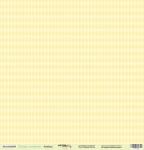 Лист односторонней бумаги 30x30 от Scrapmir Ромбики из коллекции Хорошее Настроение 10шт
