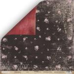 Лист двусторонней бумаги 30x30 от Scrapmir Лето из коллекции Charming (Очарование) 10шт
