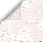 Лист двусторонней бумаги 30x30 от Scrapmir Розарий из коллекции Beautiful Moments 10шт