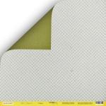 Лист двусторонней бумаги 30x30 от Scrapmir Город из коллекции Let's Travel 10шт